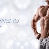 budowanie masy mięśniowej